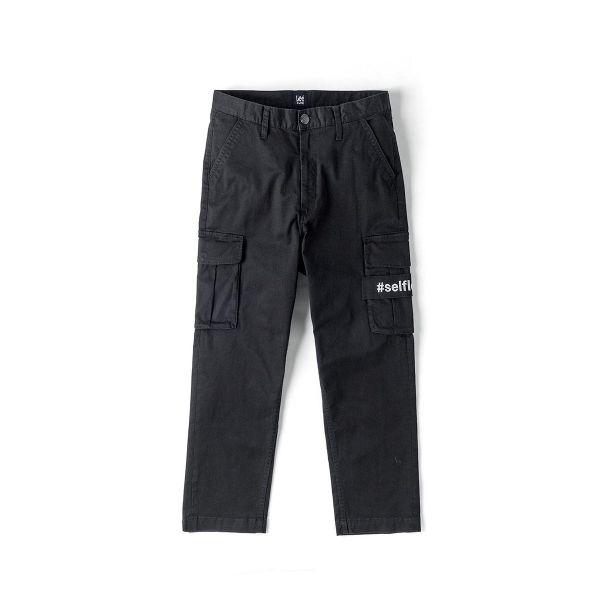 男装休闲裤