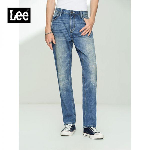 男装101+牛仔裤