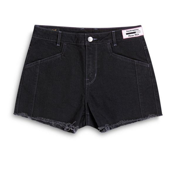 女装丹宁短裤
